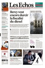 Quand la grande distribution soutient la French Tech, High tech | HR | Scoop.it