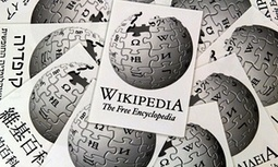 Wikipedia's view of the world is written by the west | Ethnography, Education and the Social Web | Scoop.it