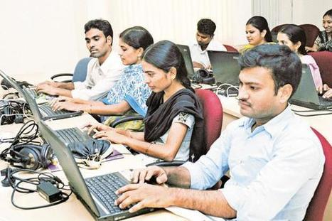 NIC wants online users to help digitize government documents - Livemint | Digitisation is the death of history | Scoop.it