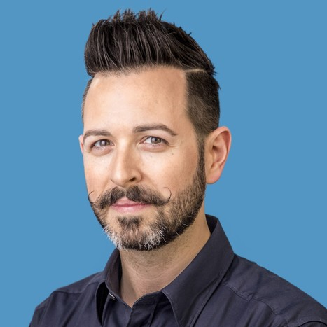 15 Remarkable Facts About Entrepreneurial Wizard of Moz Rand Fishkin | Marketing_me | Scoop.it