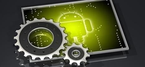 Haz a tu Android más inteligente con estas aplicaciones imprescindibles | Zonda | Scoop.it