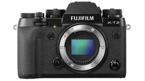 Ten Reasons Why I Love My New Fuji X-T2 | Fuji X-T1 and X-T2 | Scoop.it