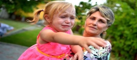 Moody Kids: How to Put an End to Whining | Infant & Child Care | Scoop.it