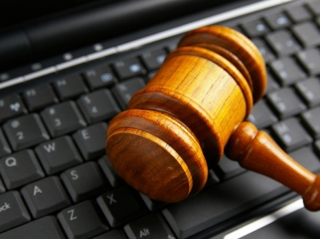 Philippine cybercrime law under fire, 6th petition filed | ZDNet | Cyber Crime Law | Scoop.it