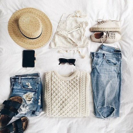 Fashion Instagrammers You Can Follow For Daily Outfit Inspirations » Celebrity Fashion, Outfit Trends And Beauty News | Fashion Style And Beauty Tips | Scoop.it