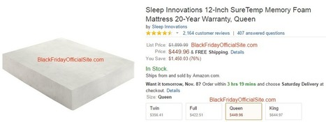 Best Online Black Friday Furniture Deals 2014 | Great Coupons and Deals | Scoop.it