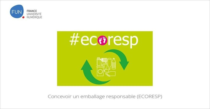[Today] #MOOC Concevoir un emballage responsable  | MOOC Francophone | Scoop.it