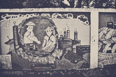 Pilipinas Street Plan: What Fools and the Wise Dream Of | World of Street & Outdoor Arts | Scoop.it