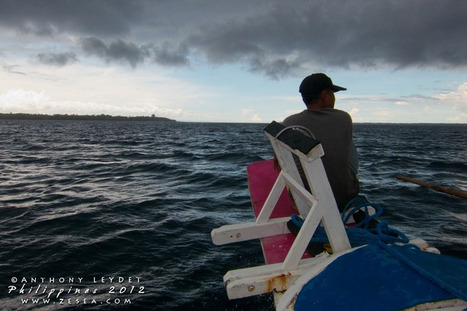 Scuba Diving in the Philippines : Cabilao… lost island in the Visayas » Blog Plongée par Anthony LEYDET | Philippine Travel | Scoop.it
