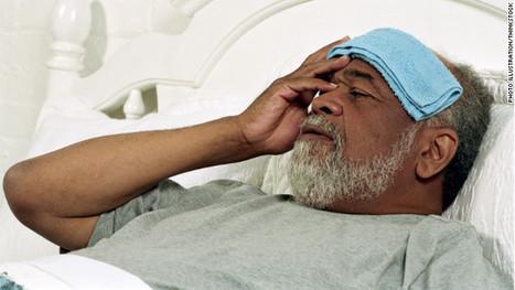 5 ways to handle chronic pain | Tips on Managing Chronic Pain in Marietta | Scoop.it