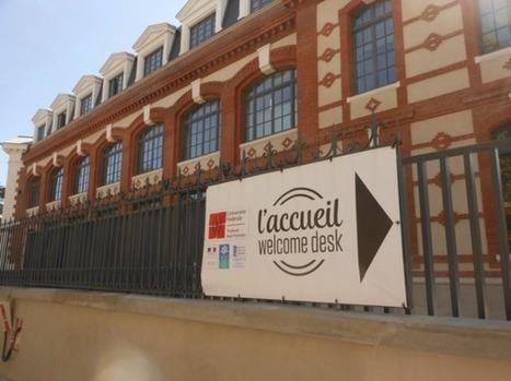 Rentrée étudiante. Inscriptions, portes ouvertes et rendez-vous à ne pas manquer à Toulouse - Côté Toulouse   Vie du Campus   Scoop.it