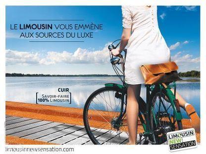 Tourisme et grande région : l'identité du Limousin sera conservée - lepopulaire.fr | Connected places | Scoop.it
