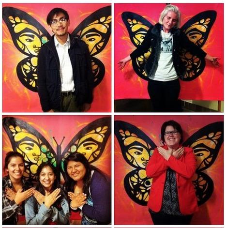 'Migration is Beautiful'   Thacher Gallery   Scoop.it