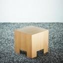 Le Kube : Un meuble unique et multifonctions | Menuisier Nord | Scoop.it
