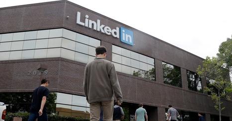 LinkedIn Buys B2B Marketing Firm Bizo for $175 Million | LinkedIn | Scoop.it