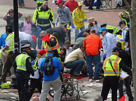 Expert: 'little indicators' point to right-wing extremists for Boston terrorism - Washington Times | The Indigenous Uprising of the British Isles | Scoop.it
