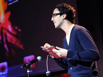 Joe Sabia: The technology of storytelling   Video TED   Radio 2.0 (Esp)   Scoop.it