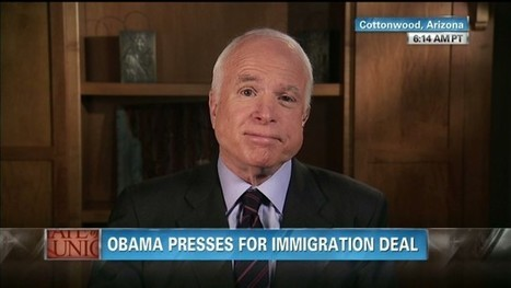 Immigration reform would help GOP - CNN | immigration | Scoop.it