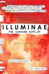 Illuminae, Amie Kaufman, Jay Kristoff   Ficção científica literária   Scoop.it