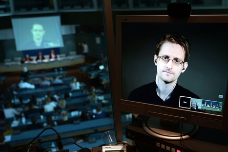 If Russian Intelligence Did Hack the DNC, the NSA Would Know, Snowden Says   The Peoples News   Scoop.it