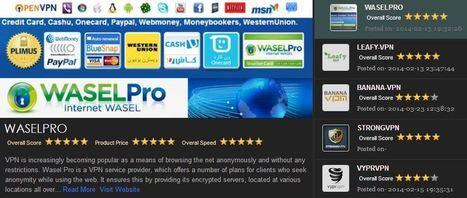 Top VPN for your Android Device | فتح المواقع المحجوبة | Scoop.it