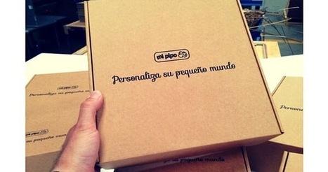 Cajas de cartón en Cartonajes Alboraya S.A somos Fabricantes.: Cajas para Puericultura Online.   Packaging Retail   Scoop.it