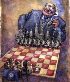 Khazarian Mafia's system of Cartels | Liberty Revolution | Scoop.it