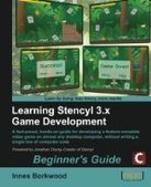 Learning Stencyl 3.x Game Development: Beginner's Guide - Free eBook Share | IT Books Free Share | Scoop.it
