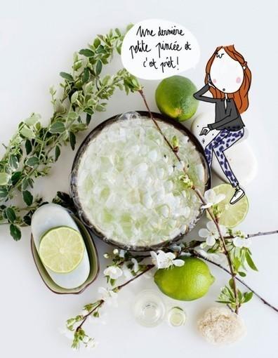 10 recettes express de cosmétiques maison - Elle | Pour nos cheveux ! | Scoop.it