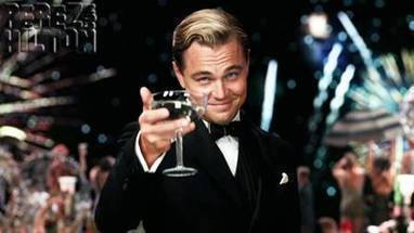 The Great Gatsby Wins The Award For Best Costume Design At The ... | Design | Scoop.it