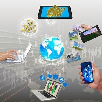Guidelines for Using Multimedia Elements in Mobile Learning | 3C Media Solutions | Scoop.it
