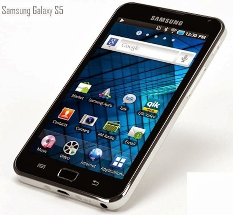 Galaxy S5 Would Impeccably Be a Stunner Smartphone | Galaxy S5 Contract UK | Scoop.it