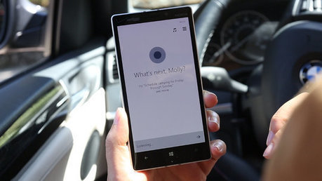 How to Use Siri, Google Now and Cortana Voice Commands - New York Times | Life @ Work | Scoop.it