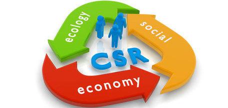 Développement durable/RSE : C'est bien parti pour durer dans les entreprises !   HeureuxQuiCom'   Scoop.it