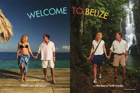 Destination Belize Magazine 2013 | Belize | Scoop.it