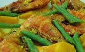 Resep Udang Masak Lemak | Resep Masakan Asli Indonesia | Scoop.it