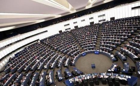 «Consternant, «honteux»… Le rejet par les eurodéputés d'un rapport sur l'égalité hommes-femmes fait du bruit | Politics have fun | Scoop.it