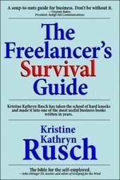 The Business Rusch: Writers: Will Work For Cheap | Kristine Kathryn Rusch | Resources and trend analysis for authors, webcopy writers and web developers | Scoop.it