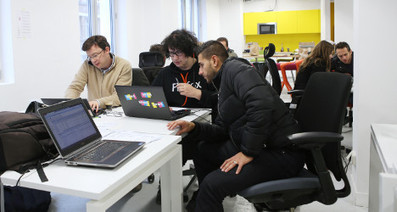 Paris start-up hub Numa ready for launch - The Local | Business Incubator Paris | Scoop.it
