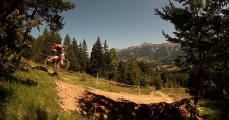Spot publicitaire TV sur la commune de Seyne les Alpes | Sonart agence audiovisuelle | Scoop.it