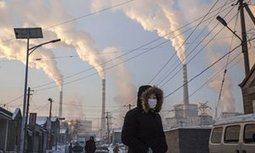 Fossil fuel use must fall twice as fast as thought to contain global warming - study | Sustainable Futures | Scoop.it