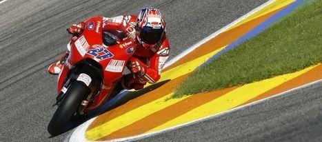 Ducati play down Stoner wildcard rumors | Ductalk Ducati News | Scoop.it