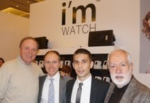 Ennio Doris e l'ingegnere ex Nokia: la via italiana all'orologio intelligente | Macho | Scoop.it