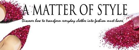 The dream of Couture, is it over? | SCUOLA DI CUCITO | Scoop.it