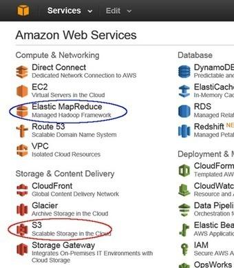 Kuan0: Basic tutorial: Map/Reduce example with R & Hadoop, including Amazon Elastic MapReduce (EMR) | benhmidan | Scoop.it