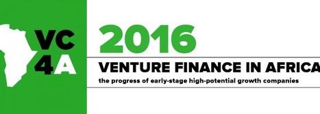 REPORT : Venture Finance in Africa | @Newslink Kusuntu Partners | Scoop.it