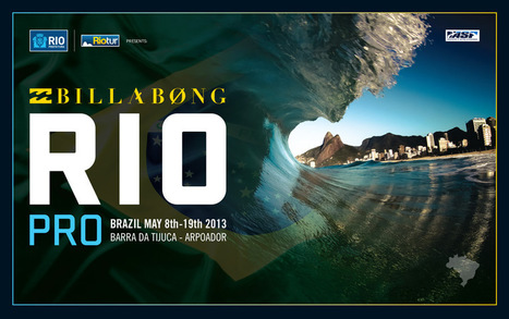 Billabong Rio Pro - Live Webcast | BTN | Scoop.it