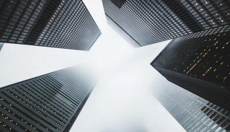 4 raisons de bannir les Open space   Emploi et Management   Scoop.it