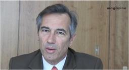 Godefroy de Bentzmann - Co-Président - DEVOTEAM (1/4) | La vie ordinaire du travailleur de DEVOTEAM | Scoop.it