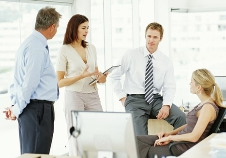 17 Ways To Be Indispensable At Work | Gender and Crime | Scoop.it
